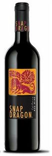 Snap Dragon Red Wine 2013 750ml - Case of...